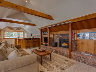 Photo for 7BR House Vacation Rental in Olympic, California