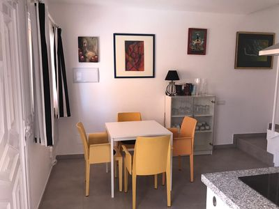 Photo for Village house completely renovated 4 apartments with courtyard in Arico Viejo.