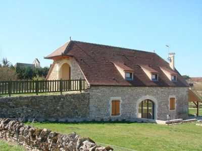 Photo for Gite Rocamadour, 3 bedrooms, 6 persons