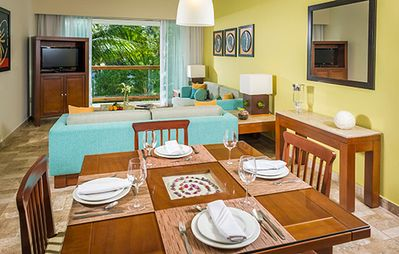 Photo for Gold Mayan Palace ( 3 Bedroom Suite)