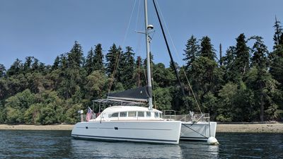 Photo for LUXURY SAILING CATAMARAN - Ready to whisk you away! (Captained or bareboat)
