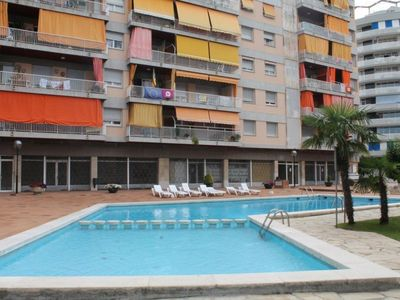 Photo for Holiday apartment Lloret de Mar for 4 - 5 persons with 2 bedrooms - Holiday apartment