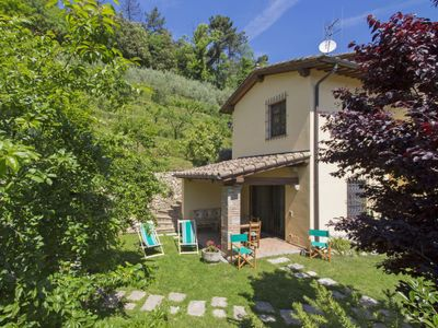 Photo for Vacation home Il Girasole in Camaiore - 7 persons, 5 bedrooms