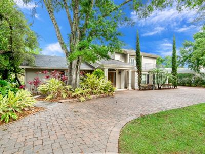 Photo for Luxury 6 Bedroom Villa on Bay Hill Club, Orlando Villa 3220