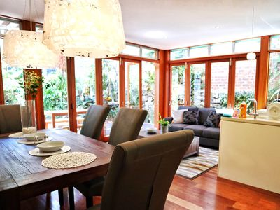 Photo for Spacious and Beautiful Family Home near GLEBE