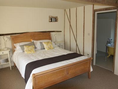 Photo for Luxury Cottage in Dorset Countryside a Romantic Retreat for Couples