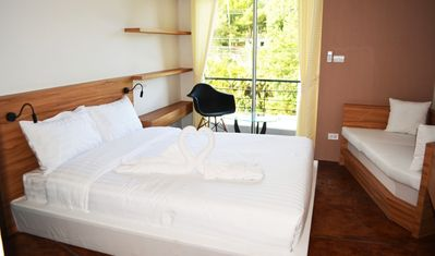Photo for 26 sqm Studio Suite close to the beach