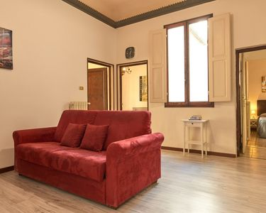 Photo for Ariento 2: apartment with 2 bedrooms