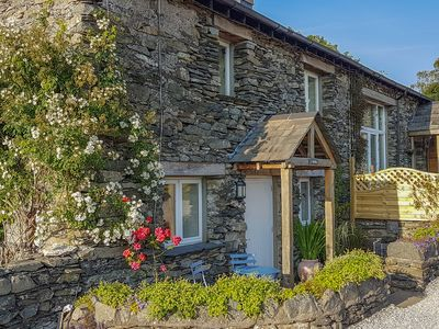 Photo for Pheasant Cottage, CARTMEL