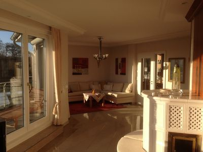 Photo for 3BR Apartment Vacation Rental in Timmendorfer Strand