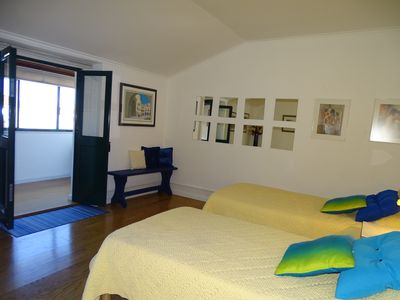 Photo for Casa Alameda - The local lodging is located in Avenida Almirante Reis