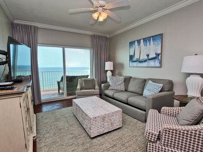Photo for Crystal Shores 603- Everyone needs a Beach Break! Reserve your Stay Now. Availability is Limited