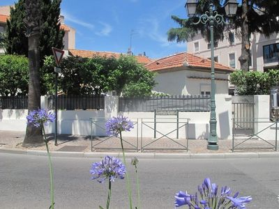 Photo for APARTMENT T2 IN THE HEART OF SANARY NEAR ALL COMMODITIES