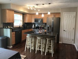 Photo for 4BR House Vacation Rental in Bath Twp, Michigan