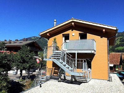 Photo for Apartment Simme-Tröimli  in Zweisimmen, Bernese Oberland - 4 persons, 2 bedrooms