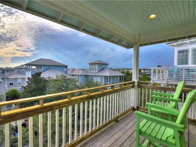 Photo for Charming Beach Home-Steps To Ocean, Pool, Gas Grill, $200 Vacay Your Way Credit