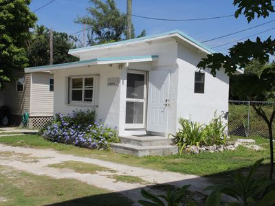 Photo for 1BR Cottage Vacation Rental in Marathon, Florida