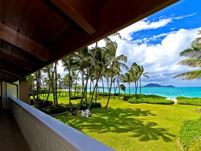 Photo for 6BR House Vacation Rental in Kailua, Hawaii