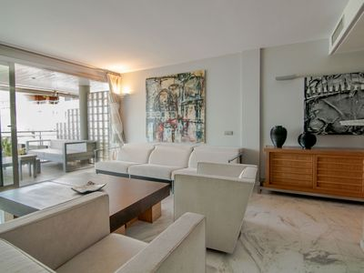 Photo for 2BR House Vacation Rental in Ibiza, Balearic Islands