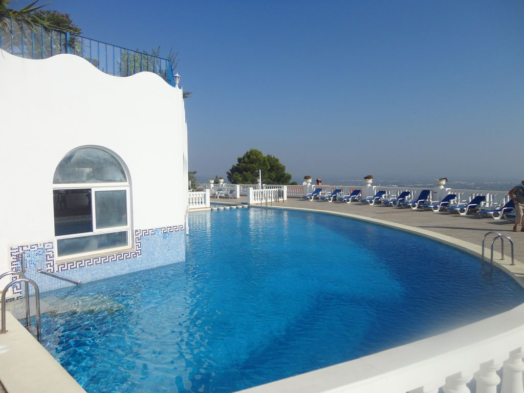 Appartement 4 6 pers belle r sidence piscine int rieure - Residence piscine interieure ...