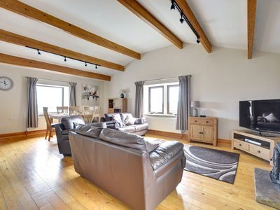 Photo for Weavers View - Two Bedroom House, Sleeps 5