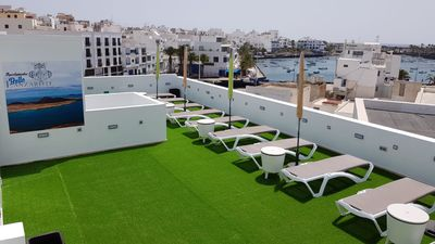 Photo for Modern apartment in Arrecife in the beautiful Lanzarote - 3 PEOPLE
