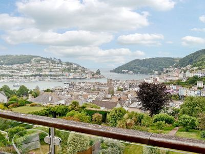 Photo for 2BR Cottage Vacation Rental in Dartmouth, South Devon