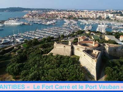Photo for Studio Vacation Rental in Antibes