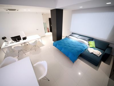 Photo for Lab3 Studio Apartment in the city center