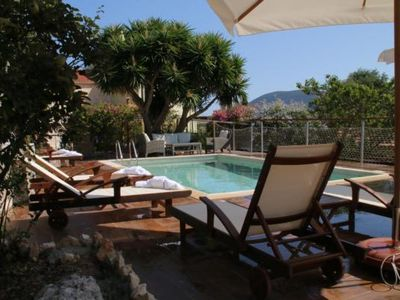 Photo for Holiday house Tselendata for 6 - 10 persons with 4 bedrooms - Holiday house