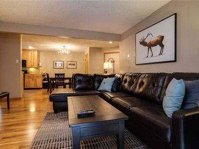 Photo for Private Mountain Condo With Great Amenities and Steamboat Location!