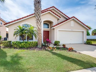 Pet Friendly Charmer in a Lovely Resort, CDC Cleaning Standards, Quiet Location! - 4BD/3BA - #4AV242