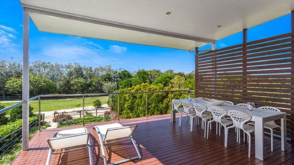 Eclipse Retreat - Kingscliff Holiday Homes