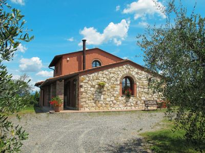 Photo for Vacation home La Beccaccia (SMN185) in San Miniato - 12 persons, 5 bedrooms