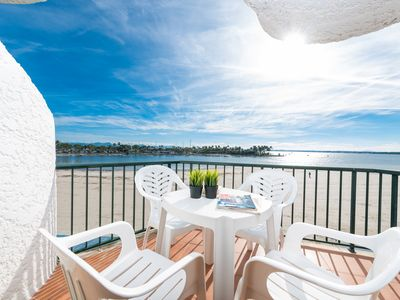 Photo for Carabela Dali 117 - Apartment for 4 people in Port d´Alcudia
