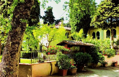 Photo for Country House / Farm House in Torsoli with 10 bedrooms sleeps 20