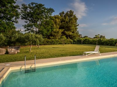 Photo for Lovely Villa + internet Wi Fi + Private Pool (5 x 10m)