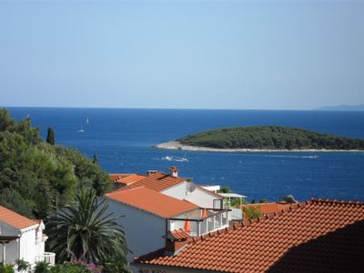 Photo for Apartments Ančica (46241-A2) - Hvar - island Hvar
