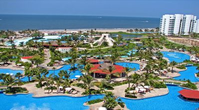 Photo for The Grand Mayan Nuevo Vallarta 2 BR Suite, Sleeps 8 FRIDAY Check-In