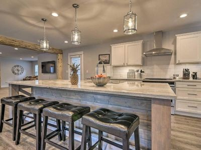 Photo for 5BR House Vacation Rental in Leadville, Colorado