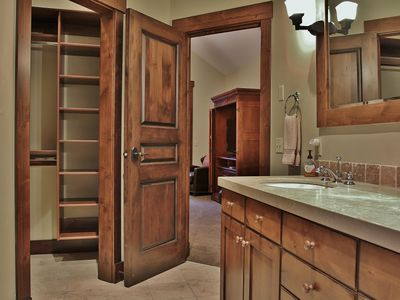 Photo for Silver Star 4 Bedroom Townhome-3 are Master Suites- Ski in, Ski Out