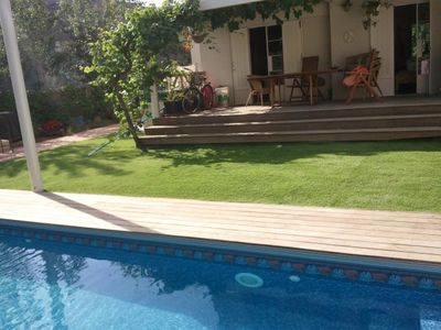 Photo for 2BR House Vacation Rental in Tel-Aviv, Israel