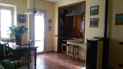 Photo for Casa Viola, apartment, completely renovated
