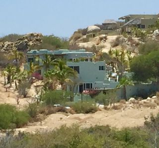 Photo for East Cape Casa Verde accommodates up to 7