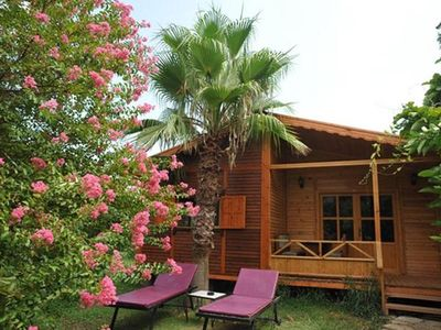 Holiday house Cirali for 2 - 5 persons with 2 bedrooms - Holiday house