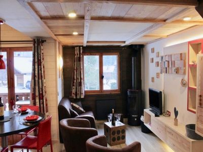 Photo for Chalet Chamonix-Mont-Blanc, 2 bedrooms, 4 persons