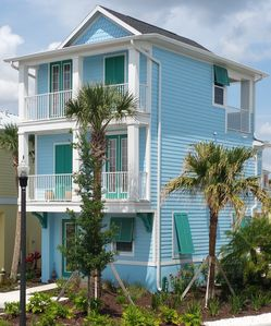 Photo for BRAND NEW MARGARITAVILLE RESORT ORLANDO COTTAGE-  3 miles to DISNEY