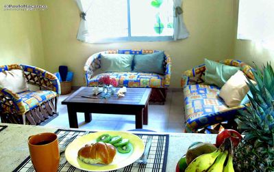 Photo for Cute Central 1 BR apt Playa del Carmen