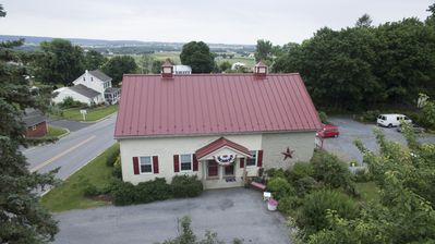 Historic Building, Quiet Location in Beautiful Lancaster County, Stella Side