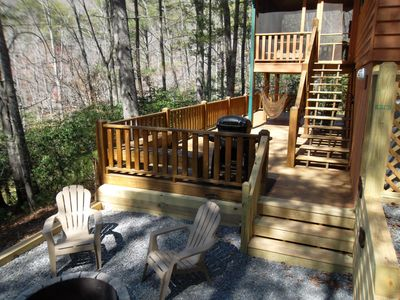Photo for 'Your Home Away from Home in the beautiful Smokey Mountains'